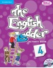 The English Ladder Level 4 Activity Book s pesničkovým Audio CD - cvičebnica (Susan House, Katharine Scott, Paul House)