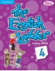 The English Ladder Level 4 Pupil´s Book - učebnica (Susan House, Katharine Scott, Paul House)