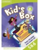 Kid´s Box Level 5 a 6 Tests CD-ROM a Audio CD - testy na CD (Nixon, C. - Tomlinson, M.)