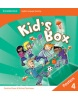 Kid´s Box Level 4 Posters - plagáty (8ks) (Nixon, C. - Tomlinson, M.)