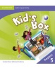 Kid´s Box Level 5 Posters - plagáty (8ks) (Nixon, C. - Tomlinson, M.)