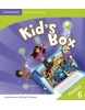 Kid's Box Level 6 Posters - plagáty (8ks) (Nixon, C. - Tomlinson, M.)