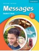Messages Level 1 Student´s Book - učebnica (Goodey, D. - Goodey, N. - Craven, M. - Levy, M.)