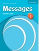 Messages Level 1 Teacher´s Book - kniha pre učiteľov (Goodey, D. - Goodey, N. - Craven, M. - Levy, M.)