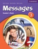 Messages Level 3 Student´s Book - učebnica (Goodey, D. - Goodey, N. - Craven, M. - Levy, M.)