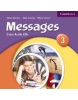 Messages Level 3 Class Audio CD (2ks) (Goodey, D. - Goodey, N. - Craven, M. - Levy, M.)