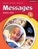Messages Level 4 Student´s Book - učebnica (Goodey, D. - Goodey, N. - Craven, M. - Levy, M.)