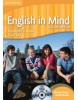 English in Mind 2nd Starter Student´s Book + DVD - učebnica s DVD (Puchta, H. - Stranks, J. - Lewis-Jones, P.)