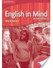 English in Mind 2nd Level 1 Workbook - pracovný zošit (Puchta, H. - Stranks, J. - Lewis-Jones, P.)