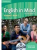 English in Mind 2nd Level 2 Student´s Book + DVD - učebnica s DVD (Puchta, H. - Stranks, J. - Lewis-Jones, P.)