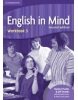 English in Mind 2nd Level 3 Workbook - pracovný zošit (Carter, R., Puchta, H. - Stranks, J. - Lewis-Jones, P.)