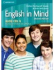 English in Mind 2nd Level 4 Audio CD - posluchové CD (4ks) (Puchta, H. - Stranks, J. - Lewis-Jones, P.)