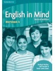 English in Mind 2nd Level 4 Workbook - pracovný zošit (Puchta, H. - Stranks, J. - Lewis-Jones, P.)