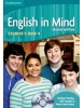 English in Mind 2nd Level 4 Student´s Book + DVD - učebnica s DVD (Puchta, H. - Stranks, J. - Lewis-Jones, P.)