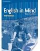 English in Mind 2nd Level 5 Workbook - pracovný zošit (Puchta, H. - Stranks, J. - Lewis-Jones, P.)