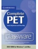 Complete PET - Intermediate Classware DVD-ROM (Heyderman, E. - May, P.)