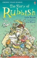 Young Reading 2: The Story of Rubbish (Daynes, K.)