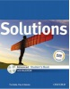 Solutions Advanced Student´s Book (Falla, T. - Davies, P.)