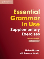 Essential Grammar in Use, 2nd Edition Supplementary Exercises with Key (Naylor, H. - Murphy, R.)