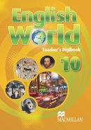 English World 10 Teacher's Digibook - učiteľská digiknižka DVD (Mary Bowen, Liz Hocking, Wendy Wren)