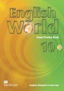 English World 10 Exam Practice Book - kniha testov (Mary Bowen, Liz Hocking, Wendy Wren)