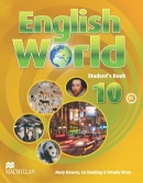 English World 10 Student's Book - učebnica (Mary Bowen, Liz Hocking, Wendy Wren)