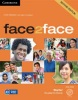 face2face, 2nd edition Starter Students Book with DVD-ROM - učebnica (Redston, C. - Cunningham, G.)