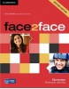face2face, 2nd edition Elementary Workbook with Key - pracovný zošit s kľúčom (Redston, Ch. - Cunningham, G.)