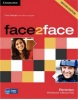 face2face, 2nd edition Elementary Workbook without Key - pracovný zošit bez kľúča (Redston, Ch. - Cunningham, G.)