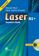 Laser, 3rd Edition Beginner plus Student's Book+CD-Rom+MPO (Mann, M. - Taylore-Knowles, S.)