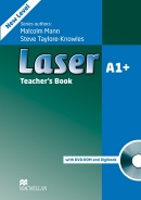 Laser, 3rd Edition Beginner plus Teacher's Book Pack (Mann, M. - Taylore-Knowles, S.)