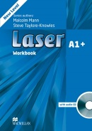 Laser, 3rd Edition Beginner plus Workbook without Key+CD Pack (Mann, M. - Taylore-Knowles, S.)