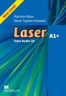 Laser, 3rd Edition Beginner plus Class Audio CD (Mann, M. - Taylore-Knowles, S.)