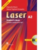 Laser, 3rd Edition Elementary Student´s Book+CD-Rom+MPO (Mann, M. - Taylore-Knowles, S.)
