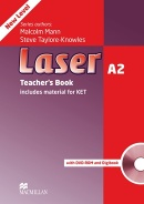 Laser, 3rd Edition Elementary Teacher's Book Pack (Mann, M. - Taylore-Knowles, S.)
