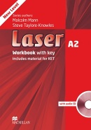 Laser, 3rd Edition Elementary Workbook with Key+CD Pack (Mann, M. - Taylore-Knowles, S.)