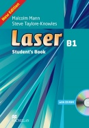Laser, 3rd Edition Pre-intermediate Student's Book+CD-Rom+MPO+EBK (Mann, M. - Taylore-Knowles, S.)