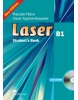 Laser, 3rd Edition Pre-intermediate Student´s Book+CD-Rom+MPO+EBK (Mann, M. - Taylore-Knowles, S.)