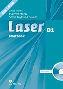 Laser, 3rd Edition Pre-intermediate Workbook without Key+CD Pack (Mann, M. - Taylore-Knowles, S.)