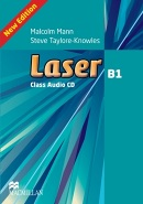 Laser, 3rd Edition Pre-intermediate Class Audio CD (Mann, M. - Taylore-Knowles, S.)