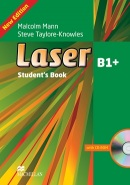 Laser, 3rd Edition Intermediate Student's Book+CD-Rom+MPO (Mann, M. - Taylore-Knowles, S.)