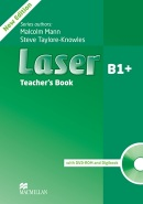 Laser, 3rd Edition Intermediate Teacher's Book Pack (Mann, M. - Taylore-Knowles, S.)