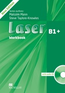 Laser, 3rd Edition Intermediate Workbook without Key+CD Pack (Mann, M. - Taylore-Knowles, S.)