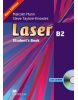 Laser, 3rd Edition Upper Intermediate Student´s Book+CD-Rom+MPO (Mann, M. - Taylore-Knowles, S.)