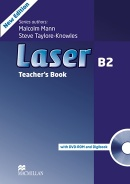 Laser, 3rd Edition Upper Intermediate Teacher's Book Pack (Mann, M. - Taylore-Knowles, S.)