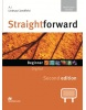 Straightforward 2nd Edition Beginner IWB DVD-ROM (multi user) (Clandfield, L.)