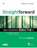 Straightforward 2nd Edition Intermediate Student´s Book + Webcode (Kerr, P. - Jones, C.)