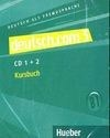 Deutsch.com 3 CD (Vicente, S. - Cristache, C.)