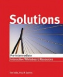 Solutions Pre-Intermediate iTools (Oxford University Press)