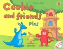 Cookie and Friends B Plus Pack (Reilly, V. - Harper, K.)